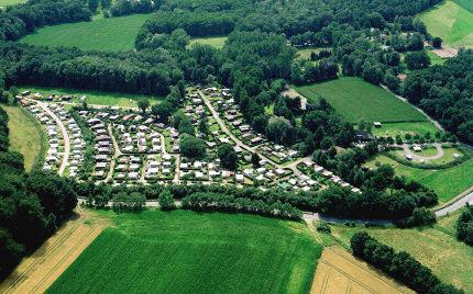 Luftbild Nr.3 Haard-Camping 07.2007
