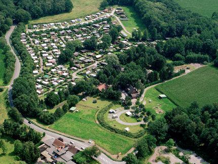 Luftbild Nr.6 Haard-Camping 07.2007